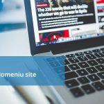 Cum schimbi domeniul site-ului tău WordPress