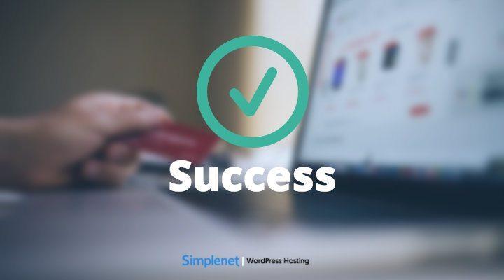 Cum să ai succes cu un magazin online