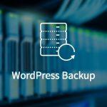 Cum să faci backup site-ului tău WordPress